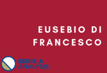Eusebio Di Francesco Roma tactical analysis