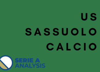 Roberto De Zerbi Sassuolo tactical analysis