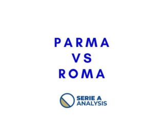 Serie A Parma Roma Tactical Analysis