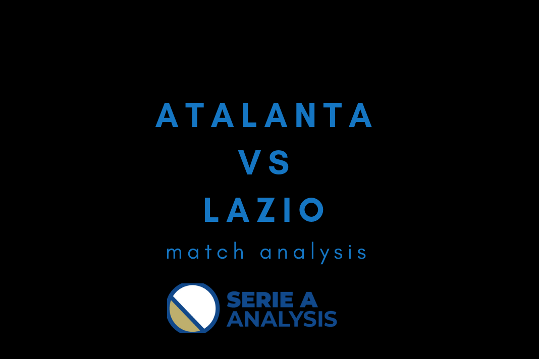 Atalanta Lazio Tactical Analysis