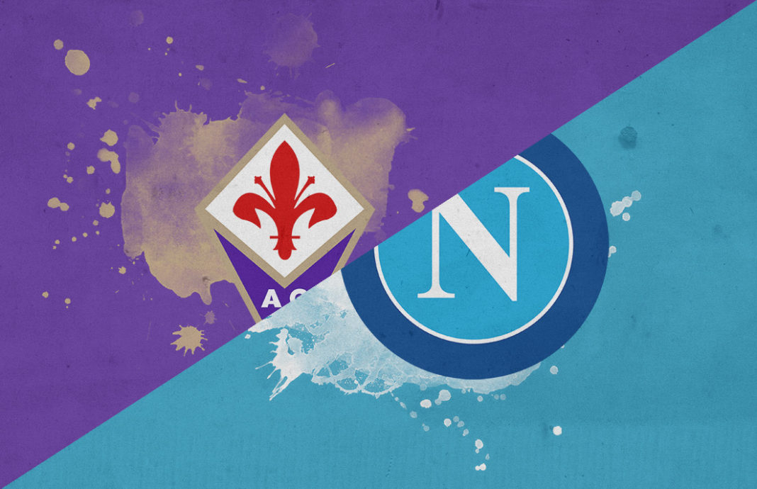 Serie A 2019/20: Fiorentina vs Napoli - tactical analysis tactics