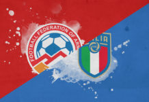 Euro 2020 Qualifiers: Armenia vs Italy - tactical analysis - tactics