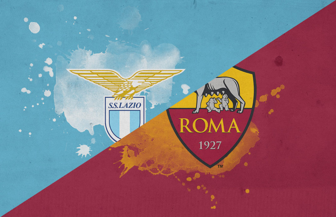 Serie A 2019/20: Lazio vs Roma - Tactical Analysis - Serie ...