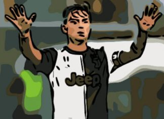 'See the difference'- Dybala has been Juventus' key player this season