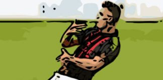 Shadow of his former self: Highly-rated Milan star has been under-performing