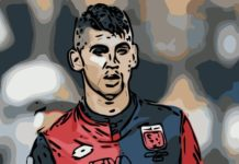 'Big growing potential' - Analyzing Juventus youngster's growth at Genoa