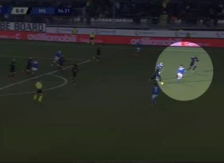 Sandro Tonali 2019/20 – scout report - tactical analysis - tactics