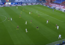 Serie A 2020/21: Genoa vs Inter – tactical analysis tactics